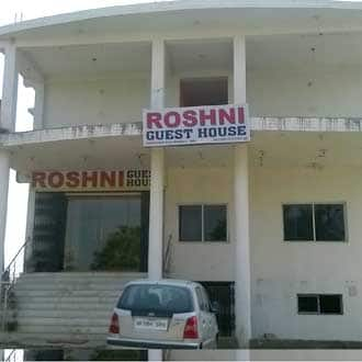 Roshni Guest House, Mahabodhi Temple, Hotel R A Residency