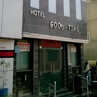 Hotel Good Time