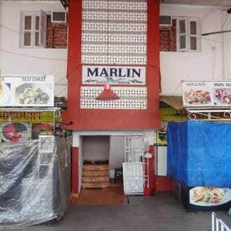 Marlin Guest House