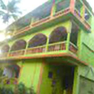 Richard Guest House, Calangute, Richard Guest House