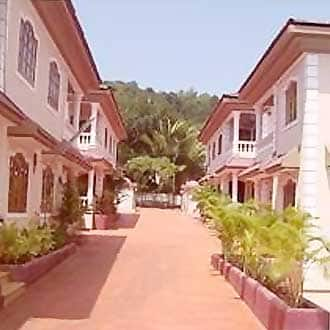 The Residency (3 BHK Villa), North Goa, The Residency (3 BHK Villa)