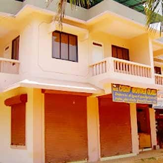 Ashirwaad Holiday Apartments