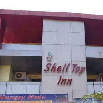 Shell Top Inn, Panjim, Shell Top Inn