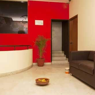 City Cradle Hotel, Indira Nagar, City Cradle Hotel