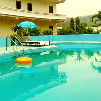 The Monals Nest Resort, Ramnagar, The Monals Nest Resort