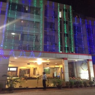 The Citi Residenci Asansol