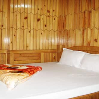 Hotel Arsh International, Bhowali, Hotel Arsh International
