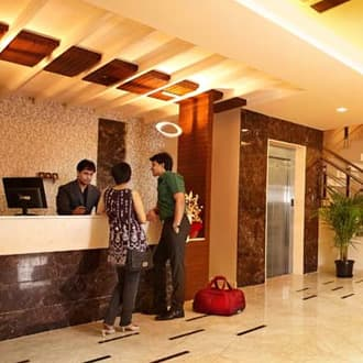 Sunshine Serviced Apartments, Shanti Nagar, Sunshine Serviced Apartments