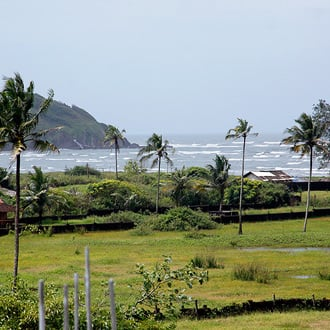 La Conceicao Beach Resort, Morjim, La Conceicao Beach Resort