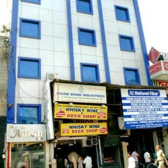 Hotel Shree Nath