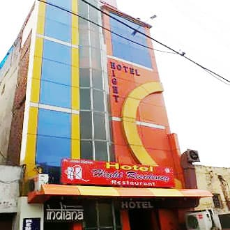 Hotel Hight Residency, M G Road, Hotel Hight Residency
