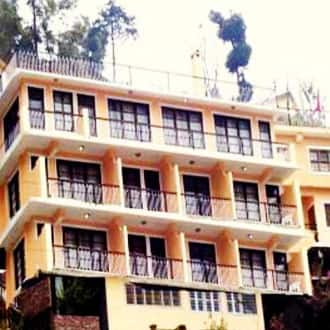 The Georges Hotel, bhowali, The Georges Hotel