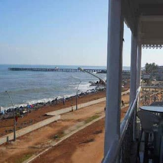 Ajantha Sea View, none, Ajantha Sea View