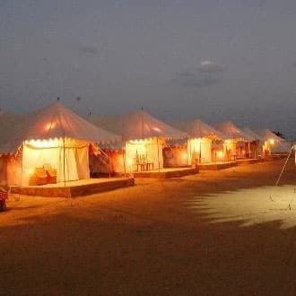 Thakurji Desert Camp, none, Thakurji Desert Camp