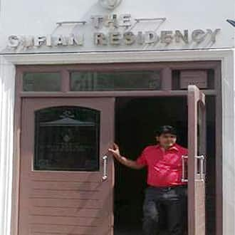 The Sufian Residency, none, The Sufian Residency