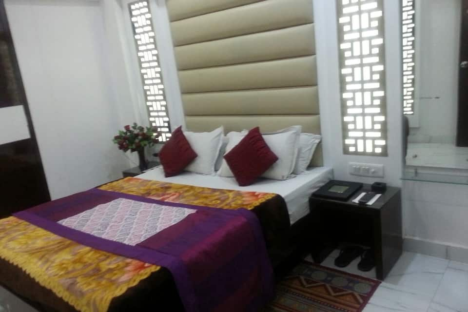 Hotel Dream Palace, Paharganj, Hotel Dream Palace Paharganj