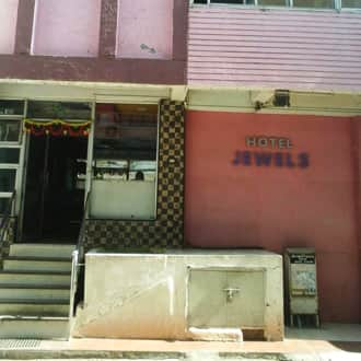 Hotel Jewels, LAL Darwaja, Hotel Jewels
