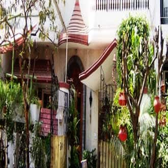Delhi Bed n Breakfast, Friends Colony, Delhi Bed n Breakfast