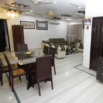 Eden Home Stay, Kavadiguda, Eden Home Stay