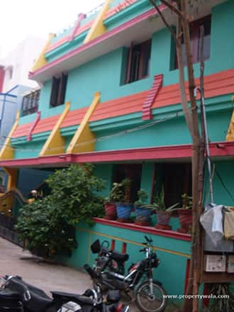 Sri Sai Guest House, , Sri Sai Guest House