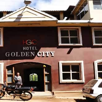 Hotel Golden City, Coonoor Road, Hotel Golden City