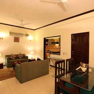 Alcove Serviced Apartments - Gurgaon, DLF Phase II, Alcove Serviced Apartments - Gurgaon