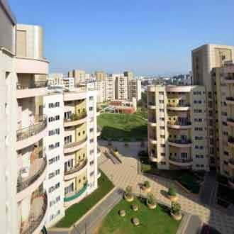Alcove Service Apartments - Magarpatta City, Laburnum, , Alcove Service Apartments - Magarpatta City, Laburnum