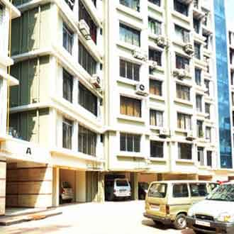 Alcove Serviced Apartments - J B Nagar, Pragati Co-opertive Society