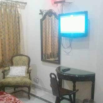 My Guest House, Safdurjung, My Guest House