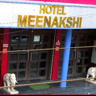 Meenaxi Hotel, South Goa, Meenaxi Hotel