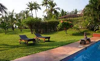 Tropical Beach Paradise, Bardez, TG Stays Pilerne   Candolim Road