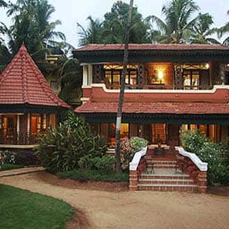 Beach Side Villa, , TG Stays Candolim Beach