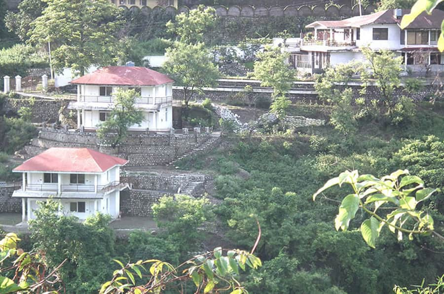 Home In The Hills, Old Mussoorie Road, Home In The Hills