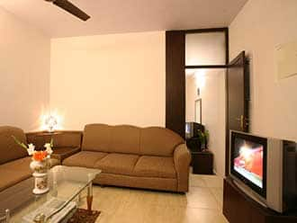 Kings Service Apartment, R A Puram, Kings Service Apartment