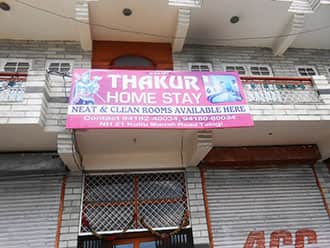 Thakur Home Stay