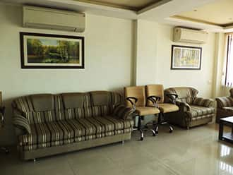 Hotel Orion Serviced Apartment -3, none, TG Stays Harsha Engineering
