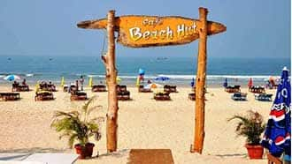 Cafe Beach Hut, Cavelossim, Cafe Beach Hut