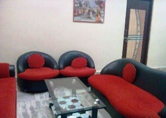Hukum Guest House, , TG Stays Bapat Square