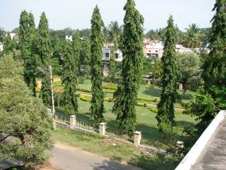 Mysore Bed and Breakfast, , Mysore Bed and Breakfast
