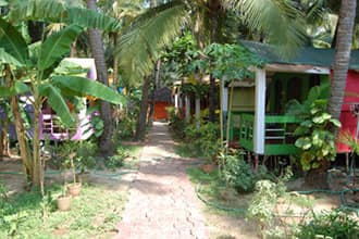Jungle Nature Resorts, , Jungle Nature Resorts