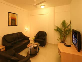 Comfort Stay - Andheri West 2
