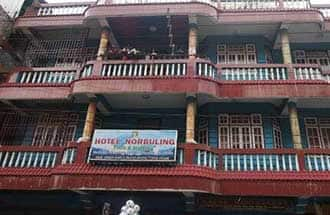 Norbuling Home Stay, , Norbuling Home Stay
