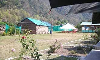 Swiss Camps And Mud Huts, Ghattu Ghat, Swiss Camps And Mud Huts