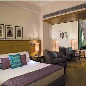 Vivanta by Taj - Gomti Nagar, Lucknow - Intech Only, Gomti Nagar, Vivanta by Taj - Gomti Nagar, Lucknow - Intech Only