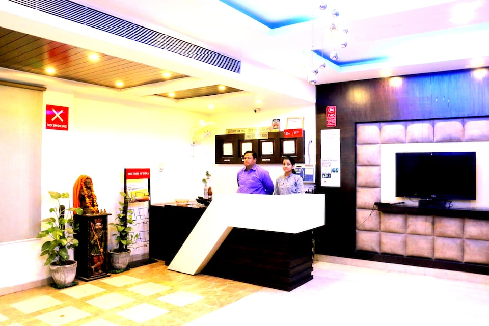 Hotel Benz International, Karol Bagh, Hotel Benz International