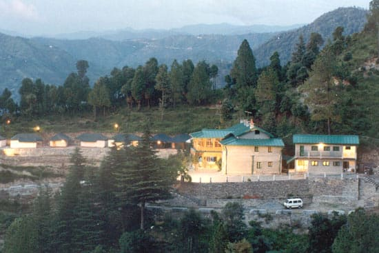 The Himalayan View Retreat