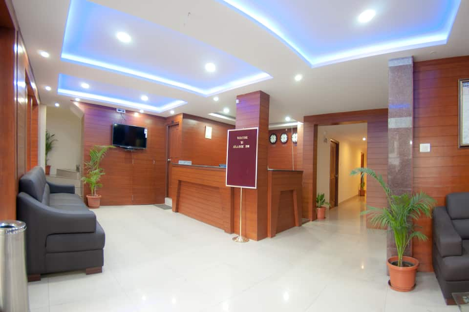 Atlaantic Inn, R T Nagar, Atlaantic Inn