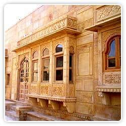 Jasmin Haveli - A boutique hotel