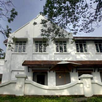 Old Lighthouse Bristow Hotel, Fort Kochi, Old Lighthouse Bristow Hotel