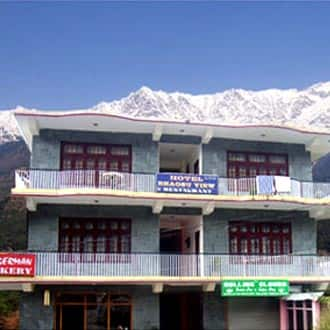 Hotel Bhagsu Heights